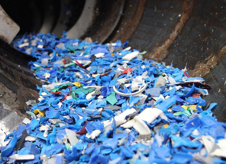 Plastics Recycling Malary